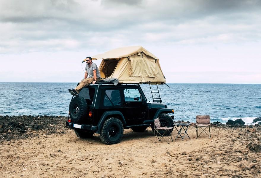 Nordic Nomads Ranger