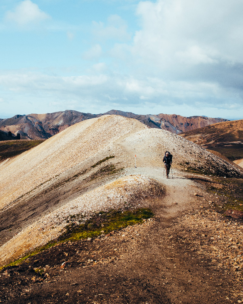 Picture of The Iceland Trail